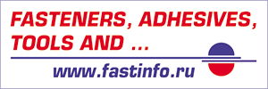 """Fasteners, Adhensives, Tools and ..."" Magazine"